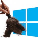 Как удалить временные файлы системы без сторонних программ на Windows 10, 8.1, 8, 7