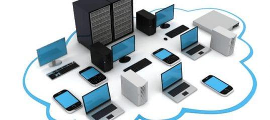 Как получить доступ к файлам на компьютере внутри локальной сети Windows 10, 8.1, 8, 7